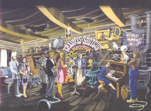 beverly hillbillies casino