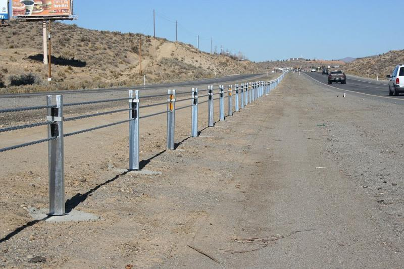 Cable barriers scs software