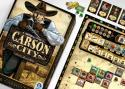 Carson City: The Board Game